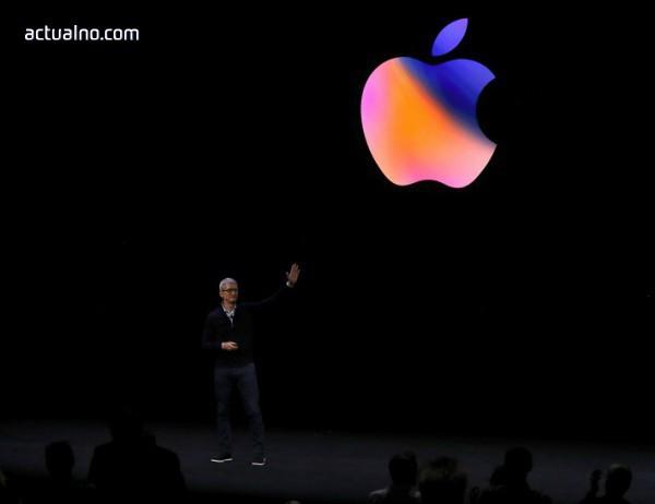photo of Apple се похвали с най-доброто тримесечие в историята си