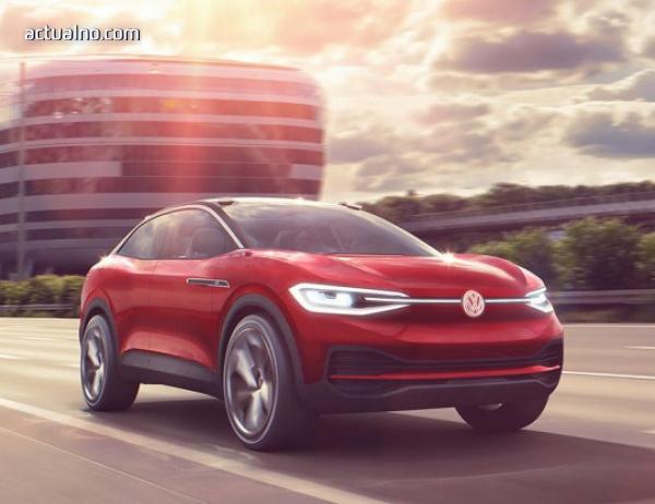 photo of Volkswagen инвестира 20 млрд. евро в електромобили