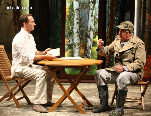 photo of Кои са акцентите в новия сезон на Народния театър?