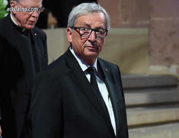 photo of Юнкер ще се опита да уреди решение на спора между Словения и Хърватия