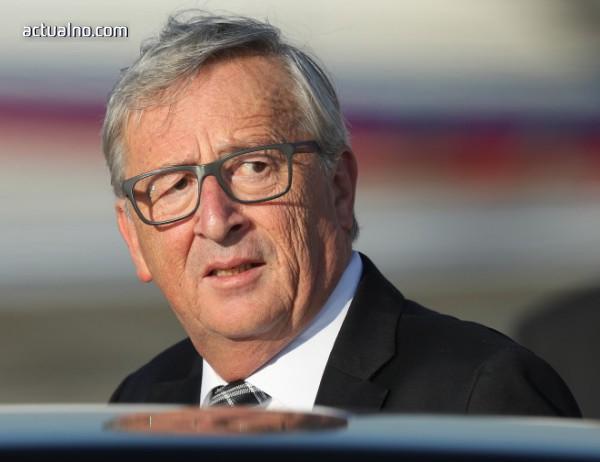photo of Юнкер: Бъдещето разширяване на ЕС със Западните Балкани е в ръцете на Словения и Хърватия