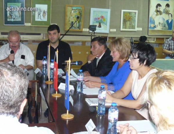 photo of Тополовград и турската община Пинархисар привличат туристи с общ проект