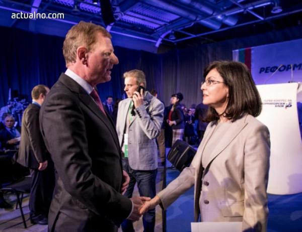 photo of Германски експерт: Трябва политиците да доказват на прокуратурата, че имуществото им е законно