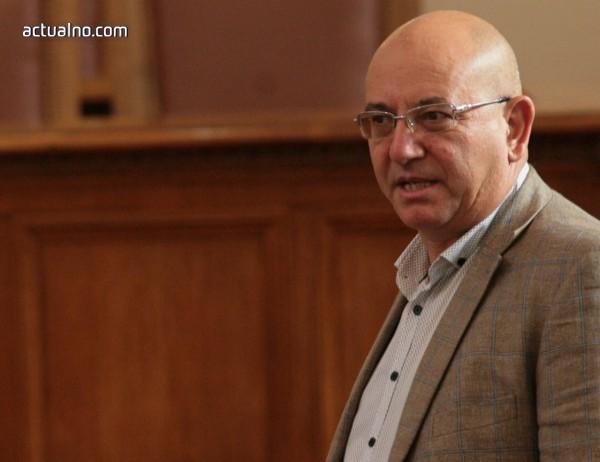 photo of Димитров за проекта за промени в Закона за горивата: Това е най-антикорупционният закон