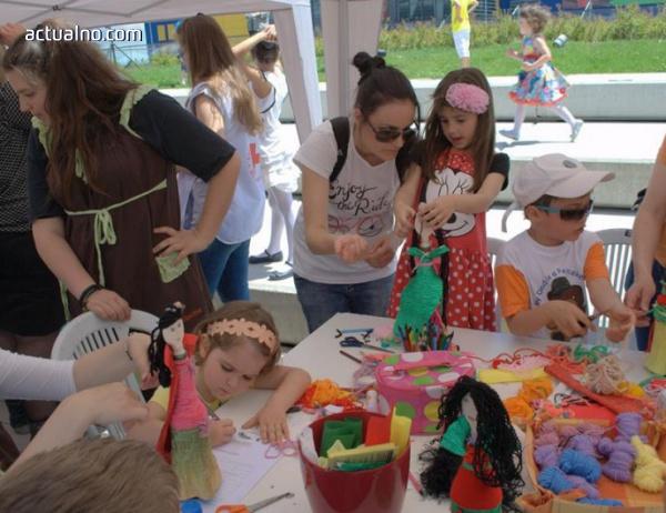 photo of Sofia Fun Fest 2017 със специална благотворителна мисия