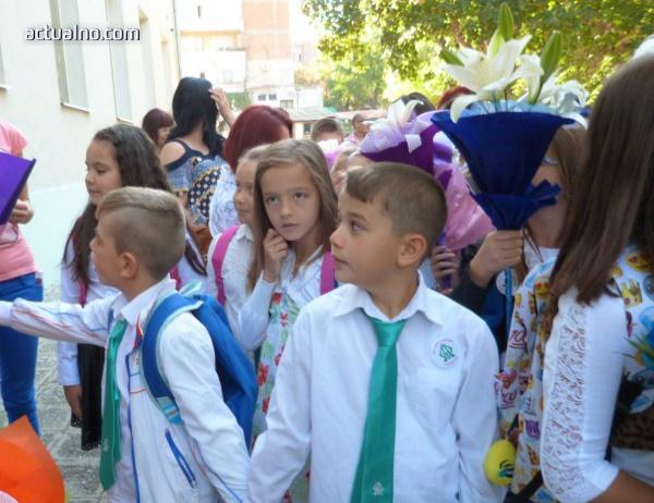 photo of Учебната година в Асенoвград започна за 5 500 деца