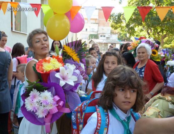 photo of Започна подаването на заявления за кандидатстване за първи клас в София