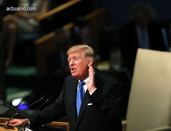 photo of Тръмп ще публикува разобличително за демократите писмо