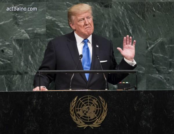 photo of В ООН се присмяха на хвалбите на Тръмп за успехите му (ВИДЕО)