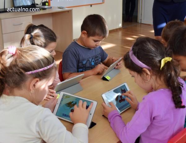 photo of МС отпусна средства за електронни варианти на учебници