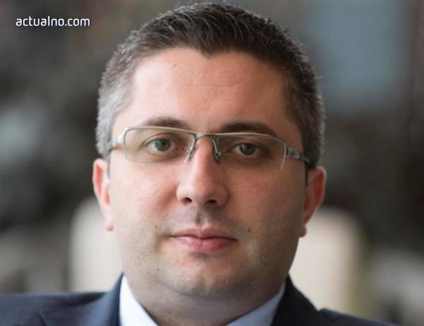 """photo of Нанков: МРРБ не е собственик на язовири, затова обжалваме акта за """"Бели Искър"""""""