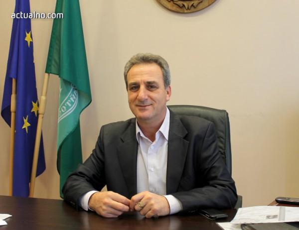 photo of Васил Едрев: Община Айтос е финансово стабилна, благодаря на съветниците за добрата съвместна работа
