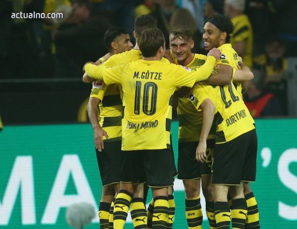 photo of Борусия (Дортмунд) вече е с нов треньор