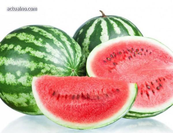photo of Хапвайте диня - червеният плод има много полезни свойства