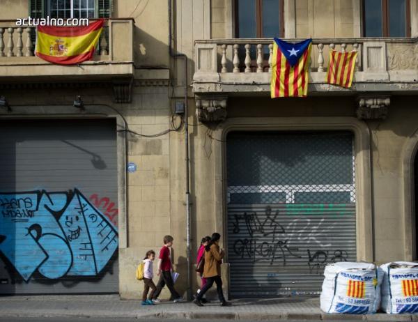 photo of Испания улеснява компаниите, които искат да напуснат Каталуния