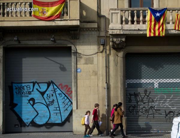 photo of Каталуния започна да отчита спад на туристите