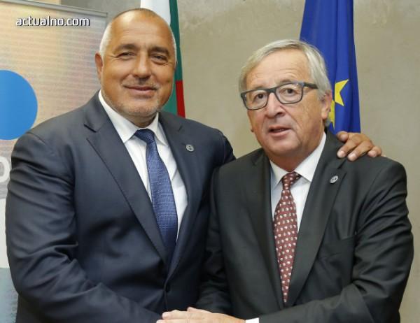 photo of Българските държавници на поредица от срещи с европейските ръководители