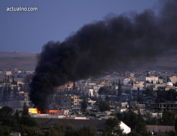 photo of Русия предупреждава за нова готвена провокация с химическо оръжие в Сирия