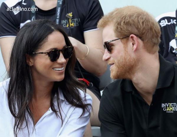 photo of Принц Хари може да обяви годежа си следващия месец