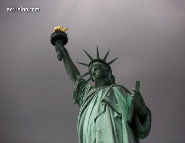 photo of Активистката от Статуята на свободата може да влезе в затвора за повече от година