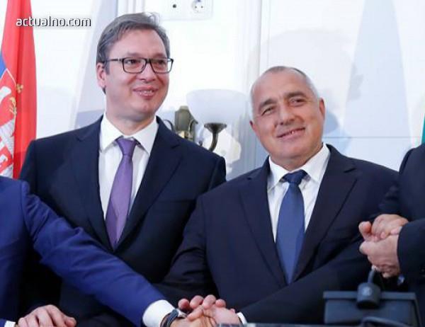 photo of Сърбия има големи очаквания от българското председателство