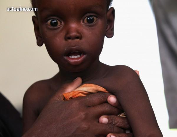 photo of Десетки жертви на холера в Нигерия