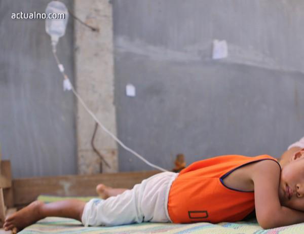 photo of Алжир е пред заплаха от епидемия от холера