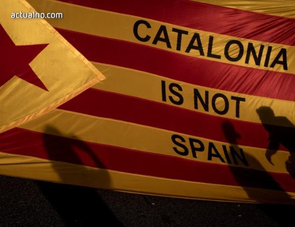 photo of Каталуния може да стартира процедурата за независимост на 10 октомври