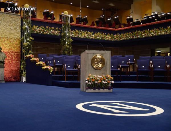 photo of Скандали и оставки около Нобеловите награди