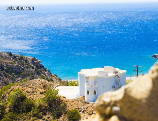 photo of Очарованията и изкушенията на остров Крит (СНИМКИ)