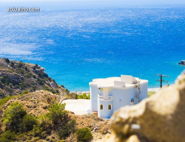 photo of В Южна Гърция може да има проблеми с водата през туристическия сезон