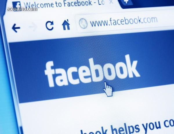 photo of Facebook изрично призна, че събира информация дори за потребители, които не са логнати