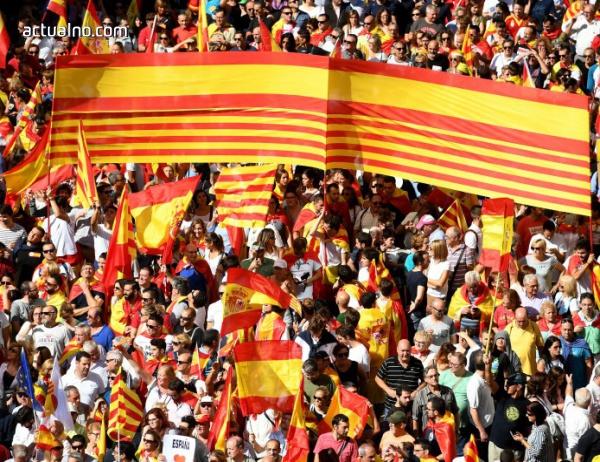 photo of Мадрид: Пучдемон обяви независимостта на Каталуния