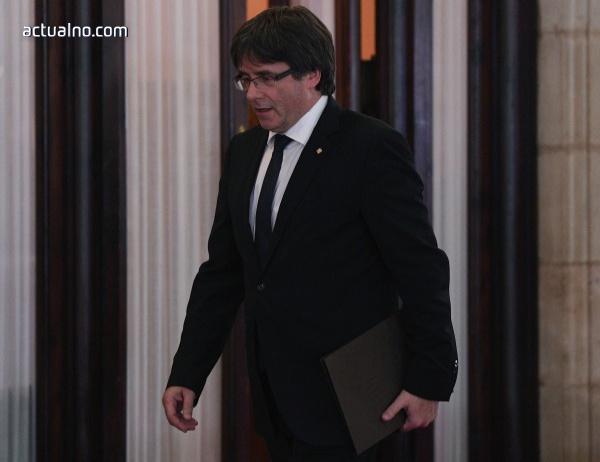 photo of Испания готви обвинение за Пучдемон с наказание от 30 години затвор