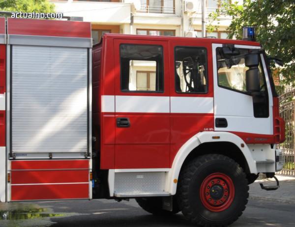 photo of Жертвите от пожара в Средец вече са четири