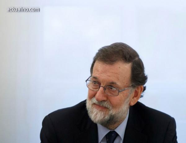 photo of Рахой отхвърли посредничеството като опция в каталунската криза