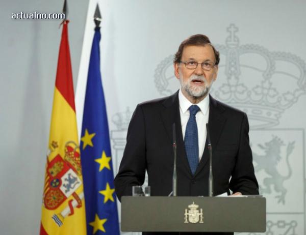 photo of Испания започва процедура по установяване на директен контрол над Каталуния