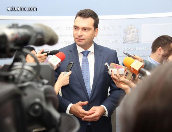 photo of Законът за застрояване на София първо ще мине през общинския съвет