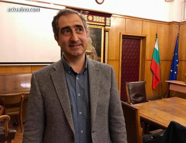 photo of Доц. Цветелин Степанов: Мартеницата е феномен, който не е само и единствено български