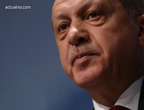photo of Ердоган поиска от Атина да екстрадира осемте превратаджии