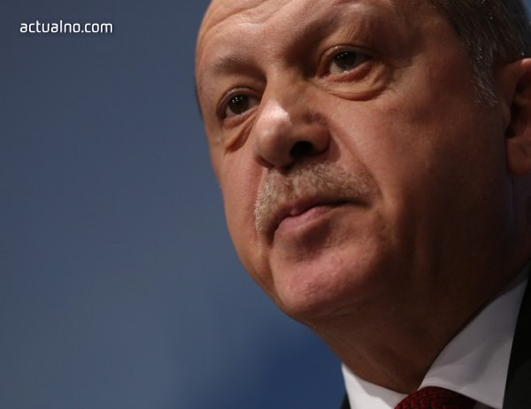 photo of Ердоган с позната провокация към България и всички съседи на Турция (ВИДЕО)
