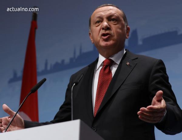 photo of Ердоган е готов да подаде оставка, ако намерят негови сметки в чужбина