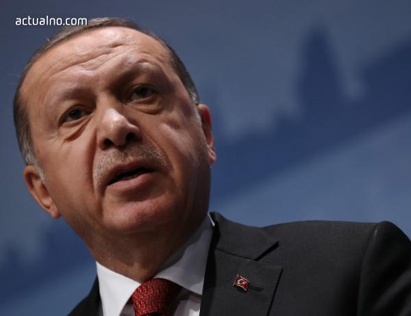 photo of Ердоган обяви, че има мащабен план Турция да бъде унищожена