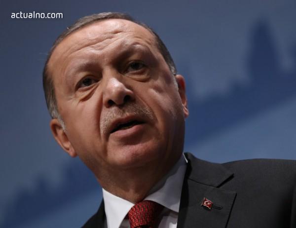 photo of Ердоган: Тръмп превръща Йерусалим в огнен пръстен