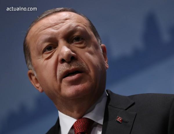 photo of Ердоган заяви готовността на Анкара да ликвидира тероризма в Сирия