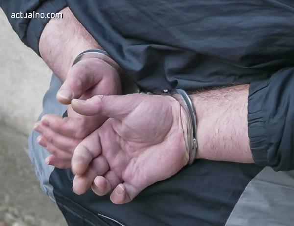 photo of Полицията арестува мароканец, издирван за тероризъм
