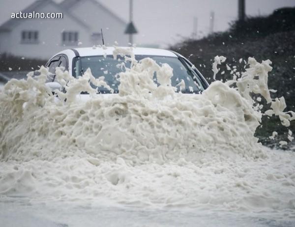 """photo of Извънредно положение заради урагана """"Флорънс"""" обявиха в Мериленд"""