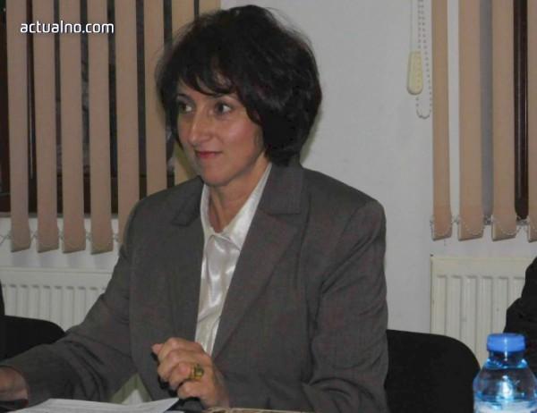 photo of Кметицата на Чепеларе изказа специални благодарности за развитието на града