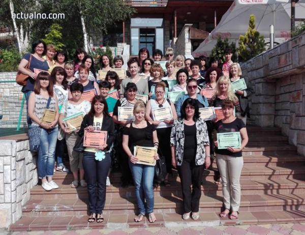photo of Община Враца увеличи заплатите на медицинските специалисти от детските градини и училища