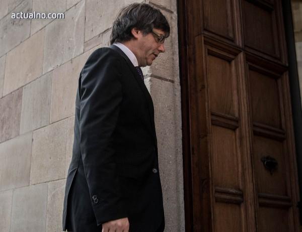 photo of Председателят на каталунския парламент ще сезира ЕСПЧ за ситуацията около Пучдемон